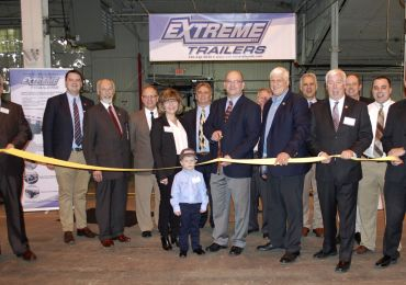 Extreme Trailer, LLC Holds Open House